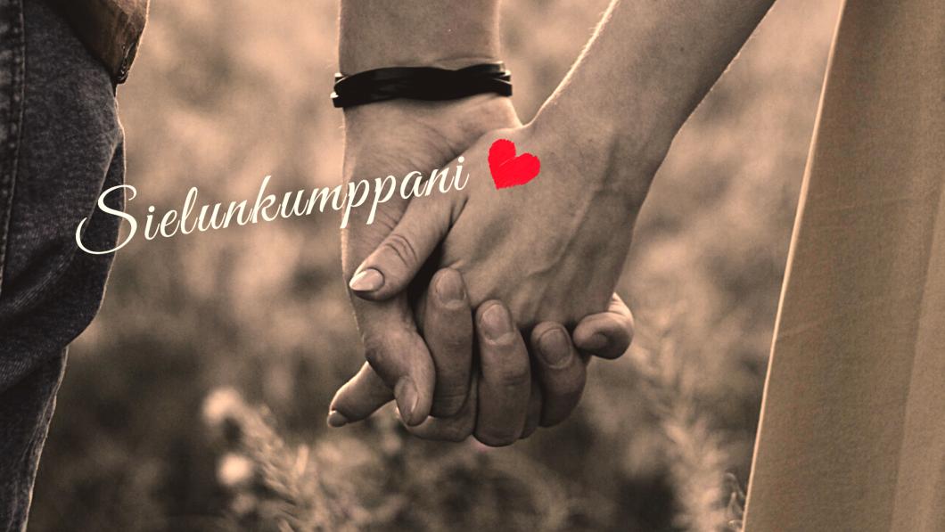Manifestoi rakkautta